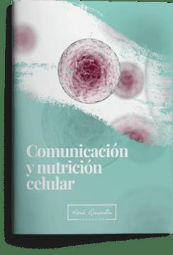 QUI - Comunicación y nutrición celular - Portada