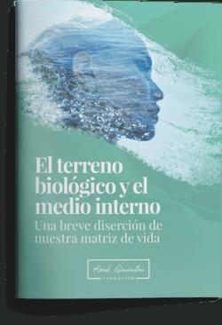 QUI - El terreno biológico y el medio interno - Portada