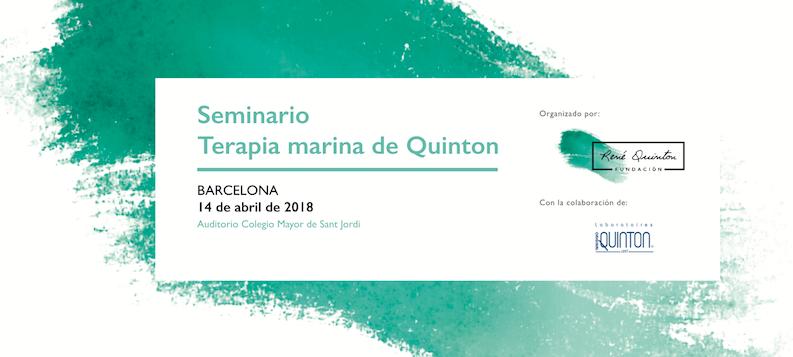 seminario barcelona