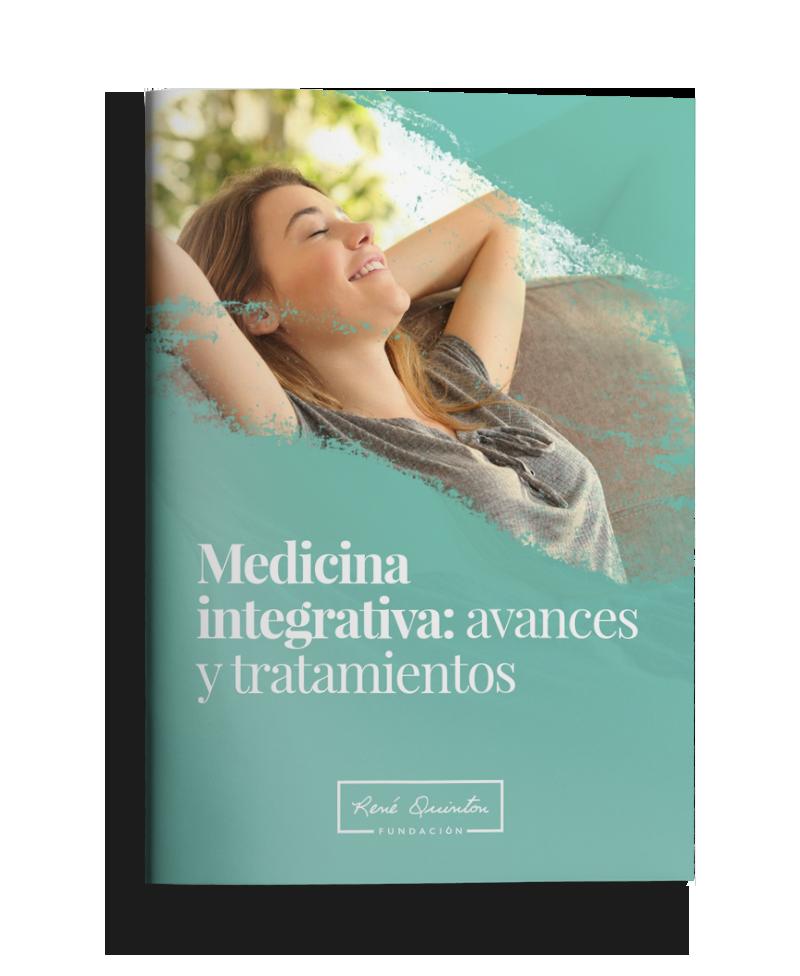 QUI - Portada - Medicina integrativa