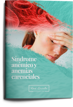 QUI - Portada - Síndrome anémico y anemias carenciales